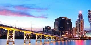 Macau 3d2n