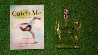 Catch Me by Chris Adams Perfume