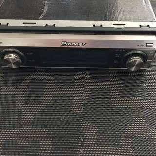 Pioneer P80 CD Headunit For Sale