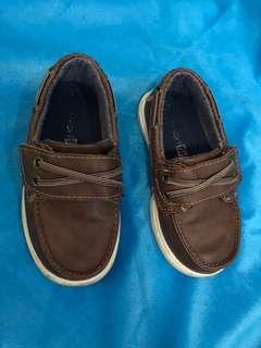 Smartfit brown shoes