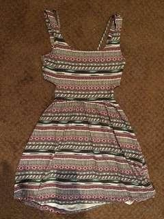 Pull and Bear dress S