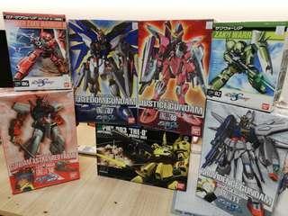 Gundam clearance sale