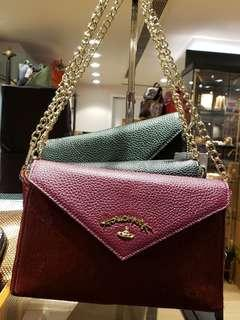 Vivienne Westwood Shoulder/Sling Bag SALE