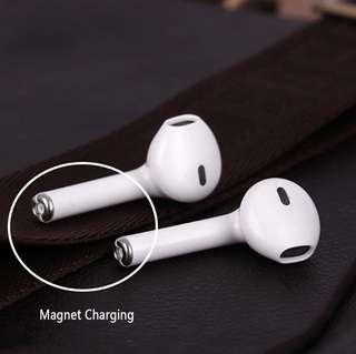 Mini Wireless Bluetooth Earbuds