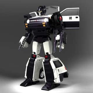 Pre-Order for Master X Series MX-XVIIT - Taiho