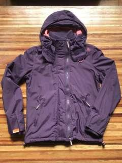 Superdry Professional Windcheater