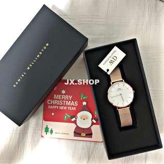 🚚 🎅🏼Daniel Wellington Ladies' Watches & PERSONALISED Christmas Message