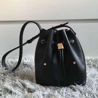 Sometime Bucket Bag