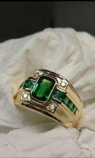 Costum Ring