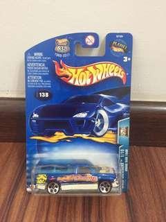 Hot Wheels - Dodge Ram 1500