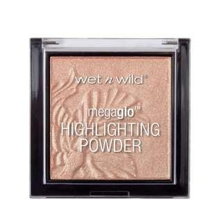 BNIP Wet n Wild Precious Petals MegaGlo Highlighter