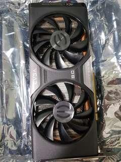 Evga GeForce gtx760