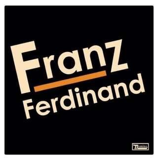 Franz Ferdinand 23 Nov 2018 Live in HK seating