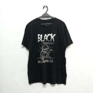 Vans Black Shirt