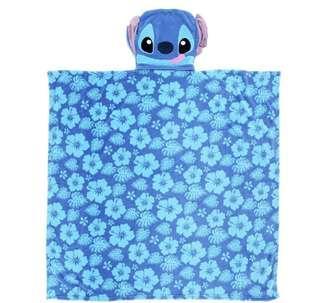 史迪仔 stitch blanket