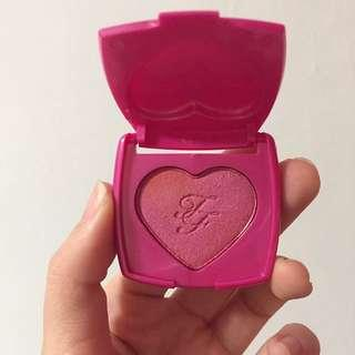 BN Authentic Too Faced Blush