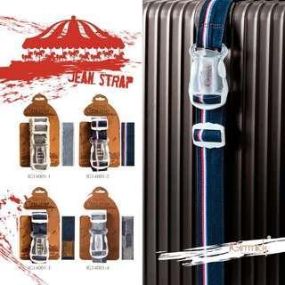 iGimmick Lifestyle Luggage Straps