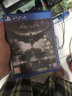 PS4 Batman Arkham Knight,Ps4 Pes2018