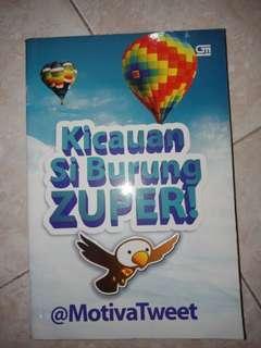 Novel Remaja