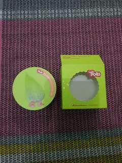 Faceshop Oil blotting powder