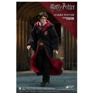 [PRE ORDER] SA8011A - Harry Potter and the Prisoner of Azkaban - Harry Potter 2.0 (Uniform Version)