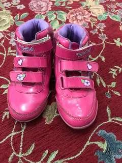 #jualanibu Sepatu anak merk twinkle bell size 28 msh bgus dan layak pakai