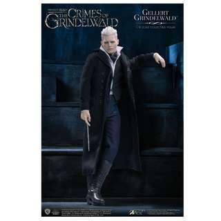 [PRE ORDER] SA8013 - Fantastic Beasts: The Crimes of Grindelwald - Gellert Grindelwald
