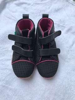 #jualanibu Sepatu kickers size 28 msh bagus dan layak pakai beli 650ribu jual murah
