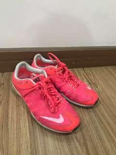 Nike Neon Pink Shoes