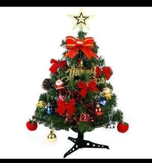 45cm TableTop Christmas Tree
