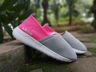 Adidas Cloadfoam Cewek | Sepatu Cewek | Sepatu Simple