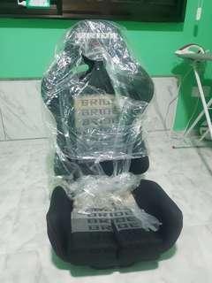 Replica Bride Gias Semi Bucket seat