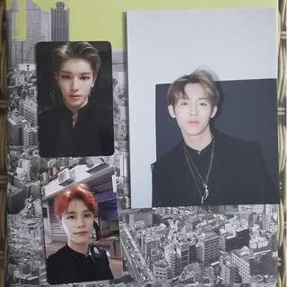 [WTS/WTT] NCT 127 Photocard