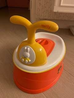 Miffy Potty