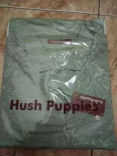 KAOS MERK HUSH PUPPIES