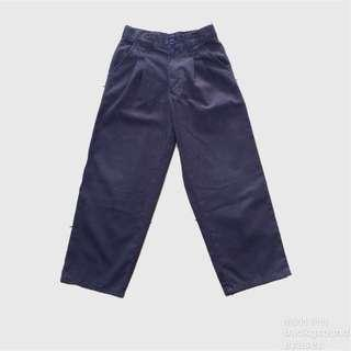 Navy pants for kids