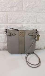 Last Price! NO HAGGLING! Auth Coach Colette Crossbody Sling Bag michael kors kate spade