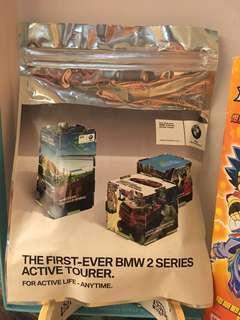 BMW寶馬2系砌圖