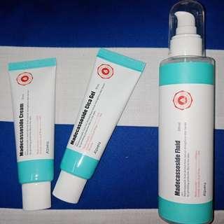 Korea Skincare: A'pieu Madecassoside Set #AISYAHxCAROUSELL