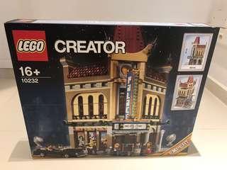 Lego 10232 Palace Cinema - Retired set