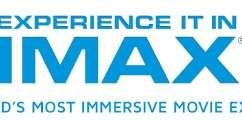 IMAX Movie Ticket