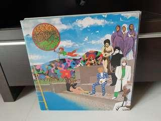 Prince & The Revolution Around The World In A Day Vinyl LP Original pressing