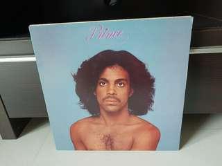 Prince Self-Titled Vinyl LP Original pressing