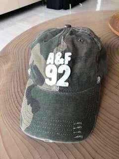Abercrombie Caps Hat