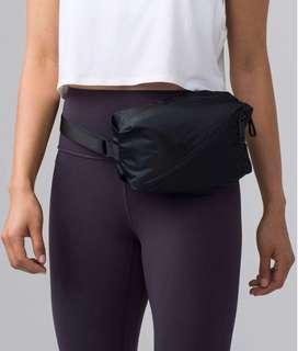 Lululemon Fast Track Belt Bag