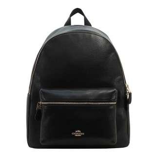 7fb276b833 Coach Charlie Backpack medium