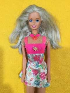 Preloved Vintage Barbie Doll