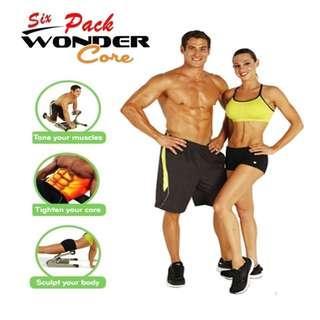 Six Pack Smart Wonder Cone