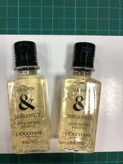 Loccitane Shower Gel 30ml