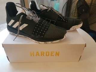 Harden vol 3 black